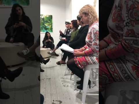 The Future Of Textile Innovation in Fashion - Panel Discussi