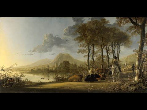 Anton Rubinstein - Symphony No. 1 Op. 40 (1850)