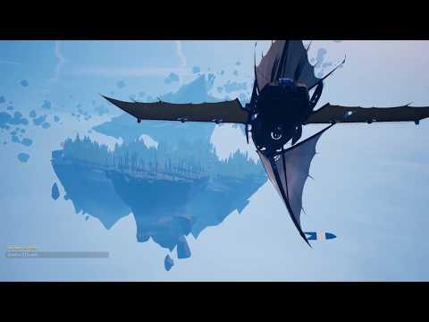 Dauntless: Progression Tutorial 1 (Why Drask-Nayzaga Sucks)
