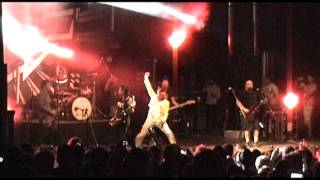 Watch Five Iron Frenzy Blue Comb 78 video