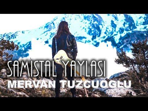 Mervan Tuzcuoğlu   Samistal Yaylası   Cover