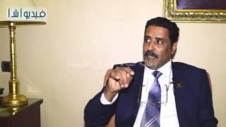 بالفيديو: تصريح ناري من المتحدث بأسم الجيش الليبي ل أ ش أ  تم تدمير مدينة سرت نهائيا ولا وجود لها
