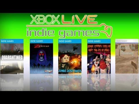 XBOX 360 Indie Games