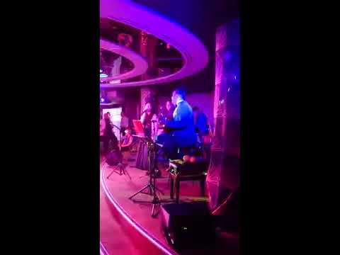 [Cover] Fly me to the moon - MSC Karaoke Night with Live Band 2018