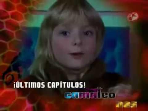 Constanza la hija de Edith Gonzalez en Camaleones