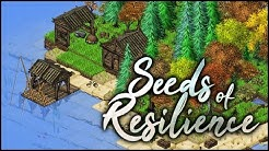 Seeds of Resilience | Angezockt! [Let's Play German Deutsch]