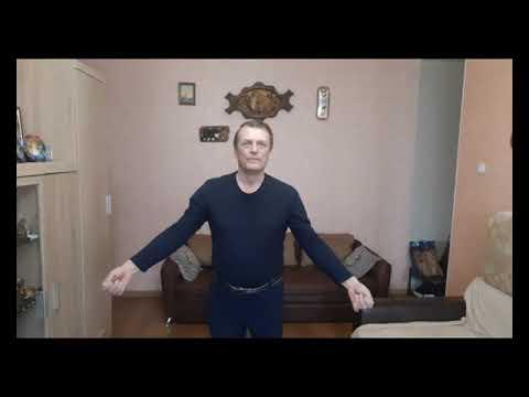 Видеоурок цыганочка с выходом танец