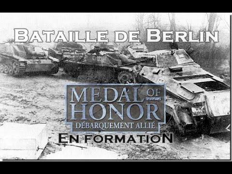 GRATUIT ALLI PC OF TÉLÉCHARGER HONOR DEBARQUEMENT MEDAL