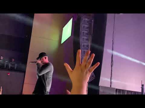 NF Why Live Pittsburgh 10/03/2018