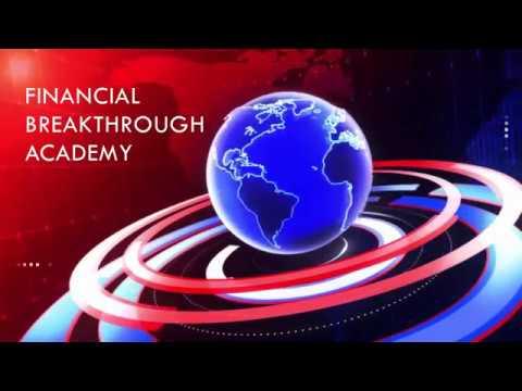 Financial Breakthrough Academy - Building Your Financial Profile