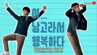 Video [INDO SUB] Web Drama N.FLYING (All Boys High) Full Episode download MP3, 3GP, MP4, WEBM, AVI, FLV November 2019