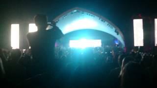 Echelon Moonbootica Intro 2015