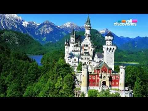 Bavaria All Inclusive Rail Tour