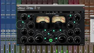 Plugin Alliance - Shadow Hills Mastering Compressor - Mixing With Mike Plugin of the Week