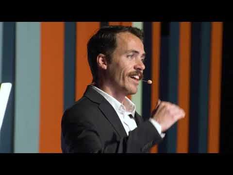 Discover The Materials Of The Future...in 30 Seconds Or Less | Dr. Taylor Sparks | TEDxSaltLakeCity