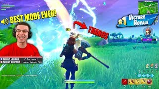 Fortnite...but Were Actually The Avengers  Ron Man Thor Captain America Hawkeye