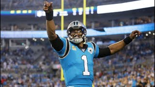 Patriots sign Cam Newton. No more Cam Newton to the Redskins Speculation