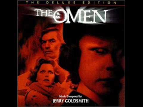 Jerry Goldsmith - Ave Satani.wmv