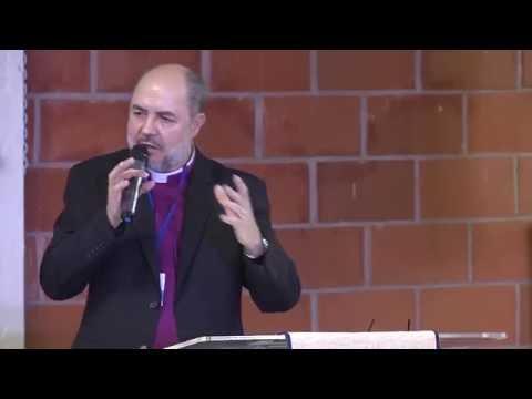 Pregação Adonias Pereira do Lago na abertura do 20º Concílio Geral