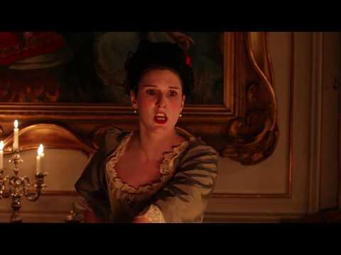 Haendel : cantate 'La Lucrezia' (extrait)