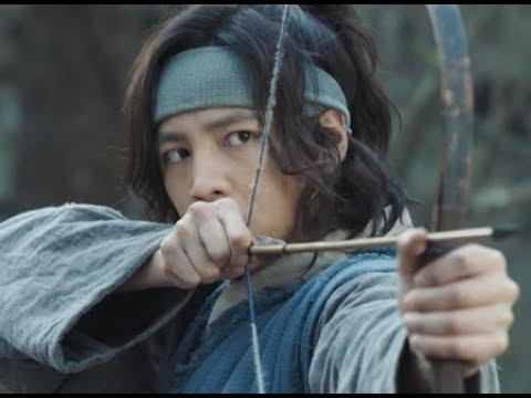 チャン・グンソク主演!映画『劇場版 テバク ~運命の瞬間(とき)~』予告編