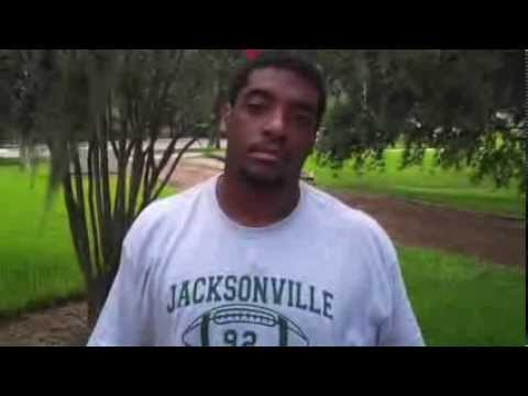 JU Football Training Camp 2013 ~ Aug. 7