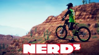 Nerd³ Recommends Descenders - Break Neck Speed