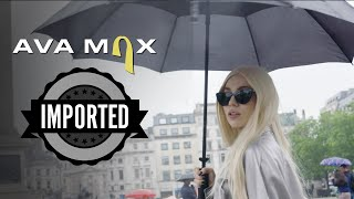 Ava Max talks Torn, Family and Food in London | Imported