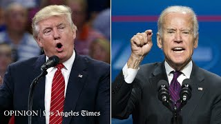 Opinion: Undecided voters assess final Trump-Biden debate