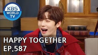 park Jin-joo interview