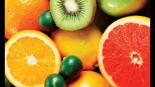 Эффективная Фруктовая диета