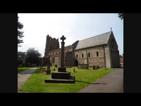On the Trail of Edward de Vere - Day #1 cont'd Hedingham