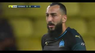 KOSTAS MITROGLOU vs AS Monaco (2/09/2018) - Skill & Goal show [HD]