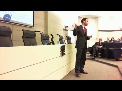 Presentación Avantage Fund @ IE Business School Madrid 20/10/2014