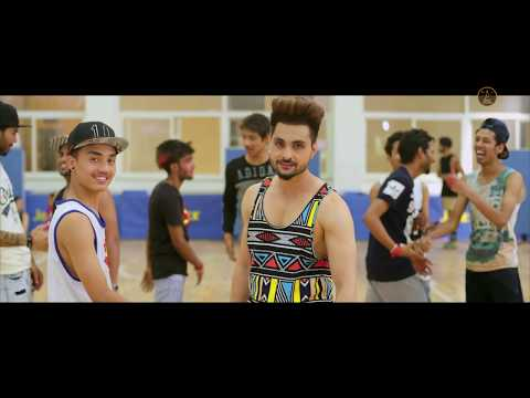 THETH GABRU - B JAY RANDHAWA | JSL | ARVINDR KHAIRA |  LATEST VIRAL SONG | MALWA RECORDS