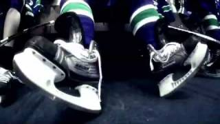 Vancouver Canucks 2011 Playoff Intro - This Is What We Live For