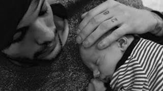 louis tomlinson and freddie lullaby