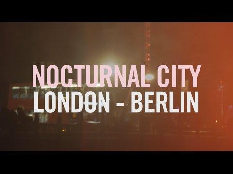 Nocturnal City: London-Berlin | Somerset House Studios