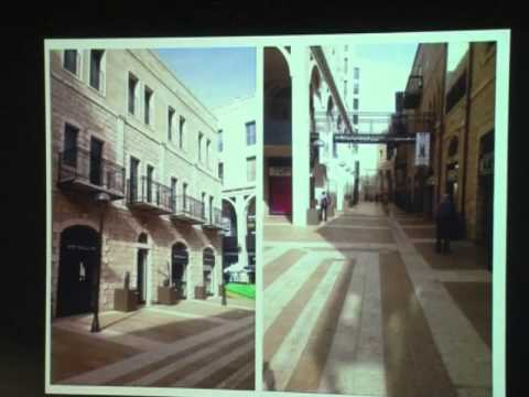 City DebateCity Debates 2015: Impossibility of Gentrification in Palestine Cities' Context