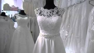 Свадебное платье в Саратове