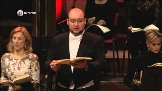 Mendelssohn: 2e symfonie,