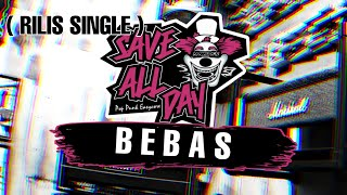SAVE ALL DAY -  BEBAS ( LIVE ON PINGSUT STUDIO )
