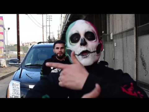 Krooked DeCalifornia - M.W.A (Mexicans With Attitude!) | Video Oficial | HD