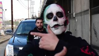 Gambar cover Krooked DeCalifornia - M.W.A (Mexicans With Attitude!)   Video Oficial   HD