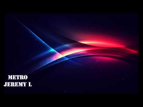 Metro - Electro Upbeat EDM [Royalty Free Music]
