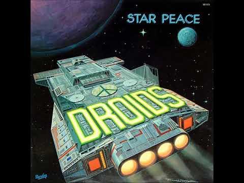 Droïds -  Star peace