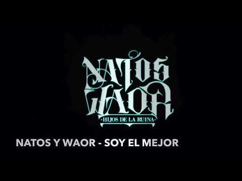 Nacho F G