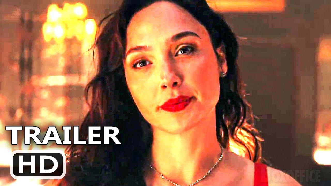 Download RED NOTICE Trailer (2021) Gal Gadot, Dwayne Johnson, Ryan Reynolds Movie