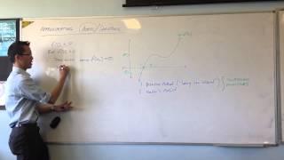 Bisection Method: Theory