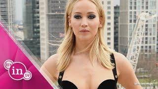 """Jennifer Lawrence sauer: """"Ich trage was ich will!"""""""